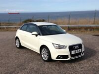 Audi A1 Sport 1.4 TFSI, Contrast Edition, Low Mileage, Immaculate Example, Bargain!
