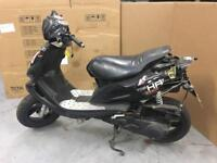 Job lot 3 mopeds
