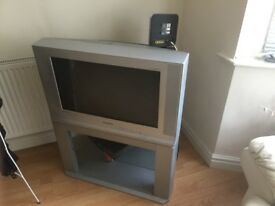 Free TV. fully working. Collection only