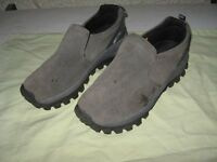 men's casual shoes size 9/43