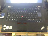 "Lenovo Thinkpad T420 14"" Full HD graphics 6GB Ram"