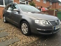 vw passat sel tdi 170 fsh just serviced and checked high spec car
