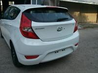 2014 Hyundai Accent GL ( SAFETIED )