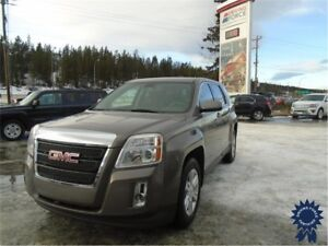 2011 GMC Terrain SLE-1 5 Passenger All Wheel Drive, 2.4L Gas