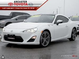 2014 Scion FR-S ONLY 37227 KMS!!!