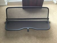 VW BEATLE WIND DEFLECTOR GREAT CONDITION