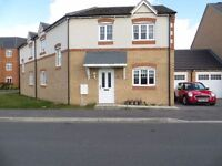 3 double bedroom 3 bathroom home to let near to the University