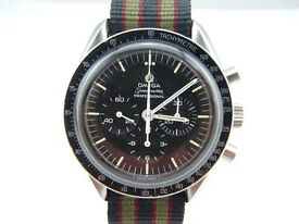 Omega Speedster wanted up to £3,000 Paid