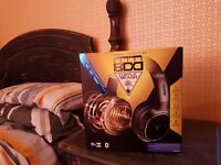 Turtle Beach Elite 800 Ps4 Headset (as new)