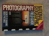 National Geographic Photography Field Guide - Hardback