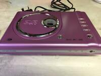 DVD Player (compact)