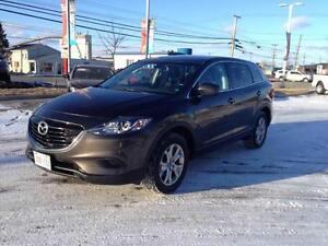 2015 Mazda CX-9 GS-L...7 PASS...LEATHER..ROOF...$226 B/W!! GS-L.