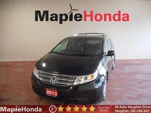 2013 Honda Odyssey EX| Power Group, DVD, Backup Cam, Bluetooth!