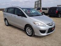 2008 Mazda MAZDA5 GS PLEASE SHOP & COMPARE