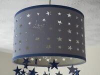 Star light shade