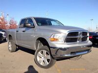 2009 Dodge Ram 1500 **FRESH ARRIVAL**JUST TRADED**EQUIPPED WITH