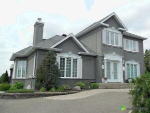 447 900$ - Maison 2 étages à vendre à St-Georges