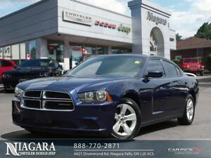 2014 Dodge Charger SE | MEDIA SCREEN | SPOILER | ALLOYS!
