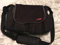 Skip Hop nappy changing bag