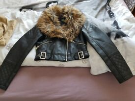 jacket 11 years