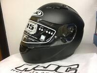 Motorcycle/motorbike helmet, gloves, undersuit, waterproof trousers etc, all new