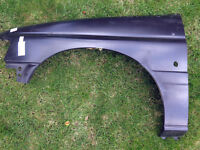 Ford Escort MK5 1990 - 1992 Nearside Front Wing - NEW -Price Reduced!