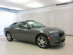 2016 Dodge Charger BE SURE TO GRAB THE BEST DEAL!! SXT V6 AWD SE