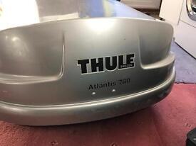 Thule Atlantis 780