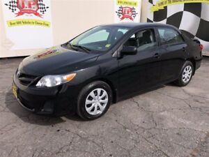2013 Toyota Corolla CE, Automatic, Heated Seats, Only 66, 000km