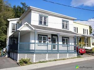 329 000$ - Maison 2 étages à vendre à Mont-St-Hilaire