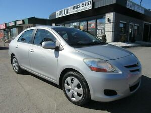 2008 Toyota Yaris Automatic, A/C, Electric windows, ect.