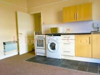 1 Bed flat to rent in Stockport SK2 (Wellington Rd South)
