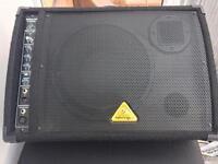 Behringer Eurolive F1320D 300w Active Floor Monitor