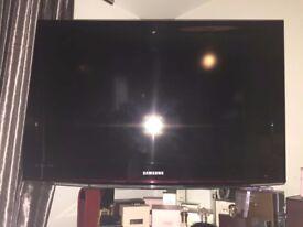 "36"" Samsung TV"