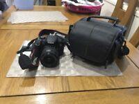 Cannon digital camera eos 700d