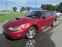 2003 Ford Mustang ***IMPECABLE   96000 KM!!! ***