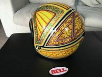 Genuine Bell Helmets Patch