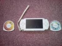 PSP working order