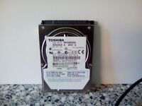 Toshiba HDD2H24 250 GB 5400 RPM 2.5-Inch 8 MB Cache SATA Internal Hard Drive