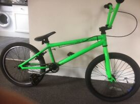 Haro BMX, Good condition but has been used. Collection only.