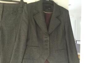 Next trouser suit