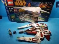 Lego 75051 star wars set jedi scout fighter