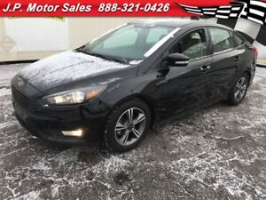 2016 Ford Focus SE, Automatic, Steering Wheel Controls,