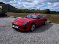 Jaguar F-Type 2.0 R-Dynamic