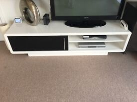 TV stand unit(collection only