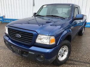 2008 Ford Ranger Super Cab SPORT *AUTOMATIC*