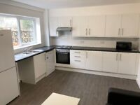 Newly refurbished wonderful spacious room in this 6 bedroom house in central Brighton