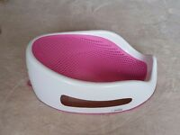 Angelcare Soft Touch Bath Support/Pink