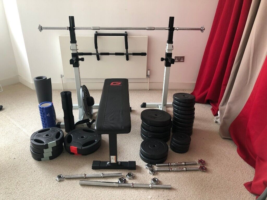 Perfect buys for your home gym breaking muscle