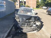 BMW X1 E84 X DRIVE SE, N47D20C Engine, GA6HP19Z Gearbox, 3.46 Rear Diff- BREAKING FOR PARTS